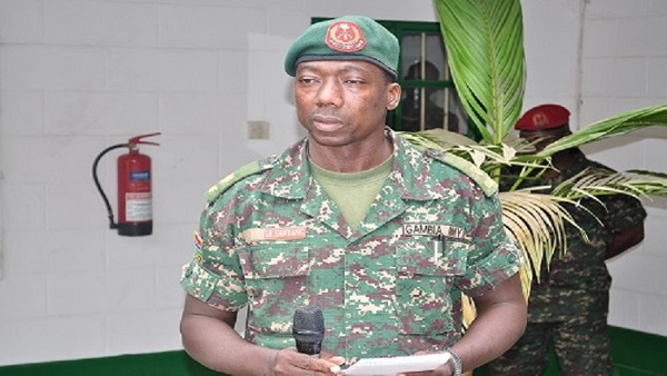 10 Soldiers Detained, Investigated Over Violent Robbery
