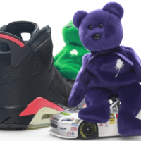 VIDEO: The Fall Of The Sneaker Market (by @Joevenuto)