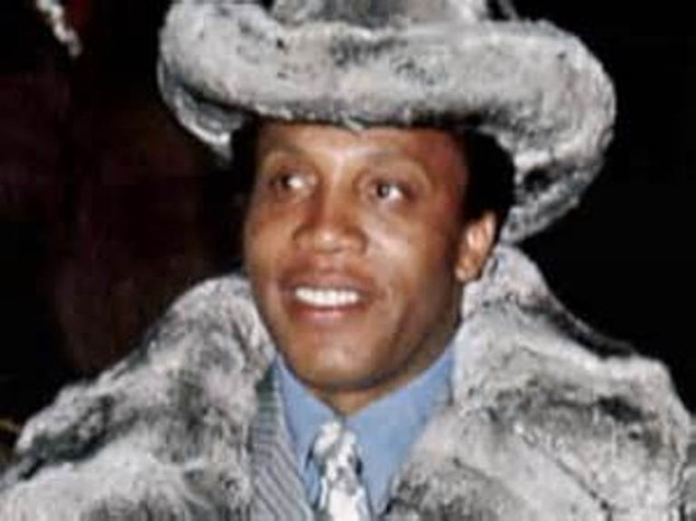 Frank Lucas Net Worth