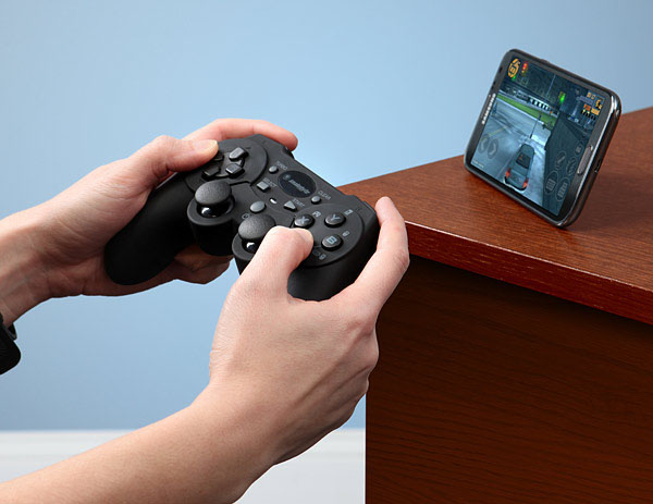 bluetooth-game-controller