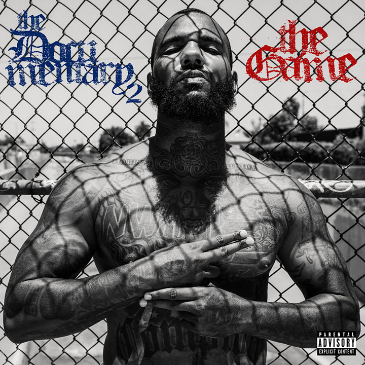 "FREE DOWNLOAD: The Game ""The Documentary 2"" (full album)"
