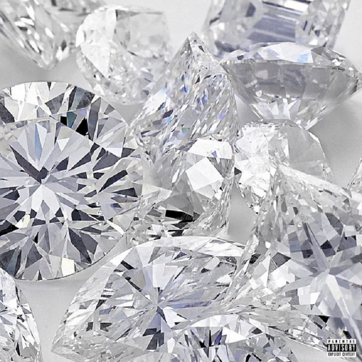 drake future what a time to be alive mixtape cover