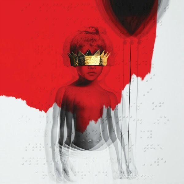 "FREE DOWNLOAD: Rihanna ""ANTI""  Deluxe Edition 2016"