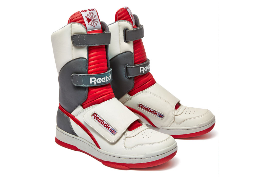 """The Reebok """"Alien Stompers"""" Will Be Released"""