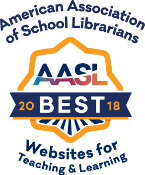 AASL best websites