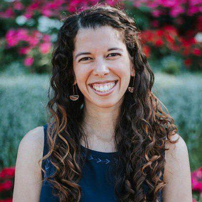Maria Moreno-Godeman