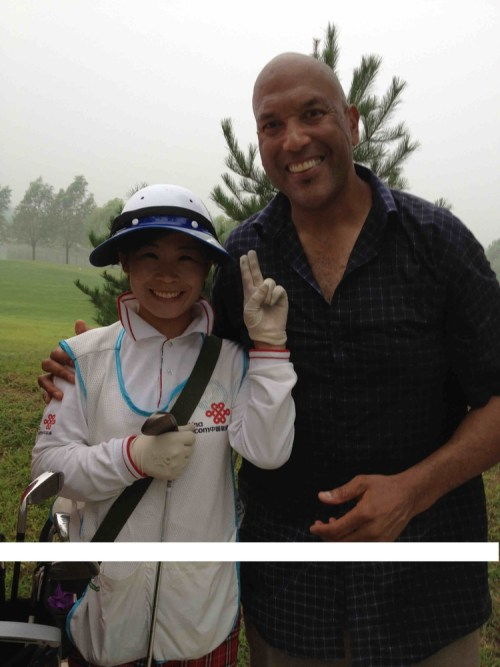 James_and_june_in_beijing_china_-_2012