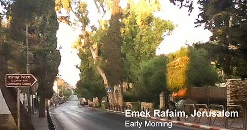 Emek Rafaim
