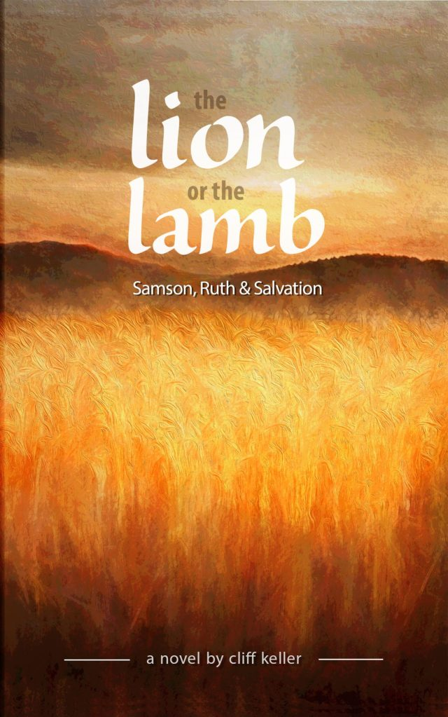 The Lion or Lamb Book Cover