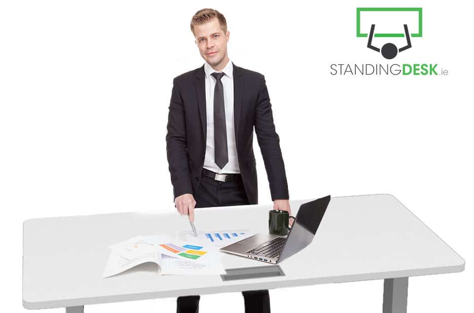 10 tips for comfort and productivity while standing