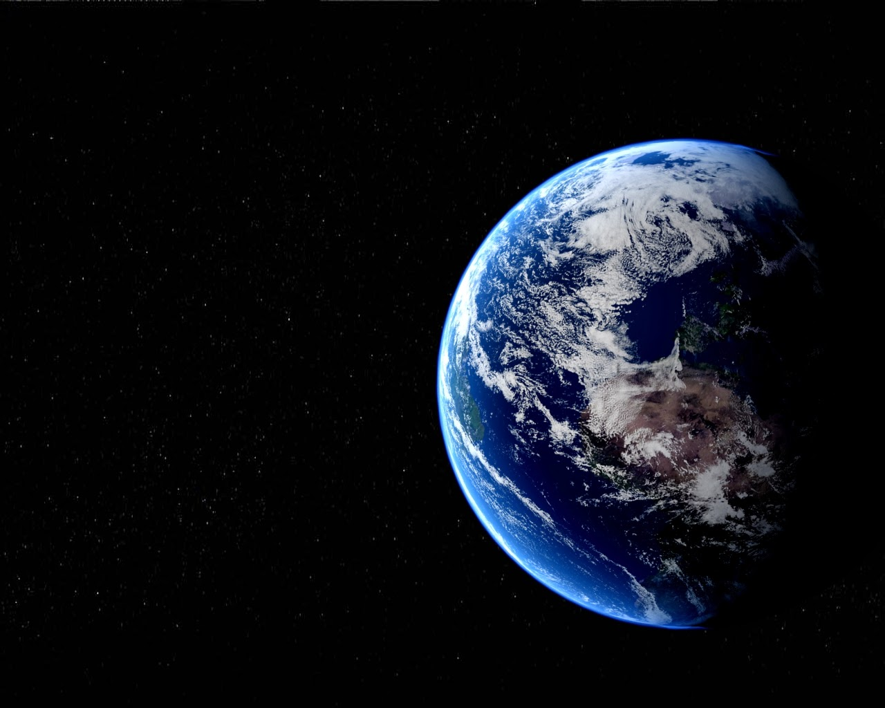 Earth Day A Contemplation