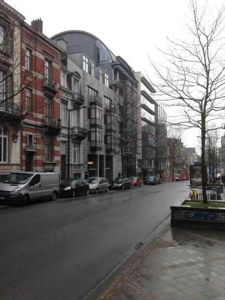 Rue Froissart