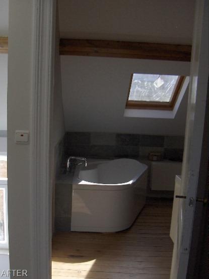 francesca puccio standing renovation bathroom renovatio