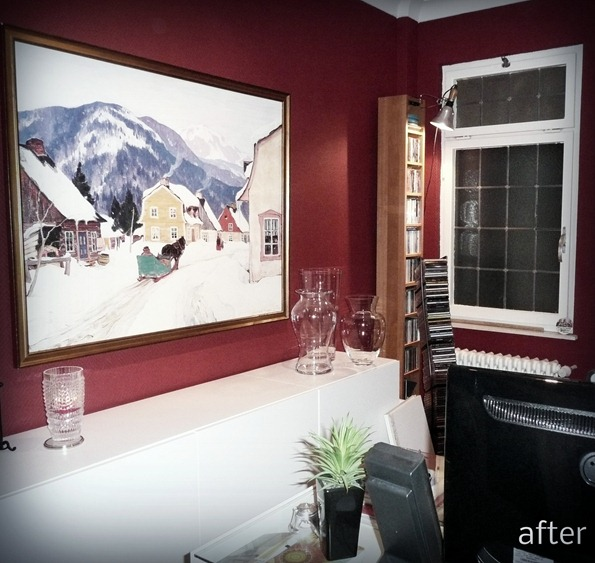Simple Home Improvement Ideas Standing Renovation Brussels (5)