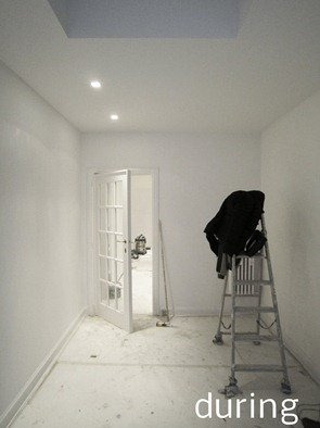 white interior renovation brussels standing renovation19