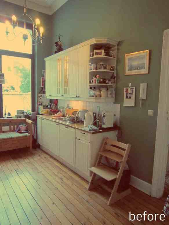 8 standing renovation brussels kitchen renovation