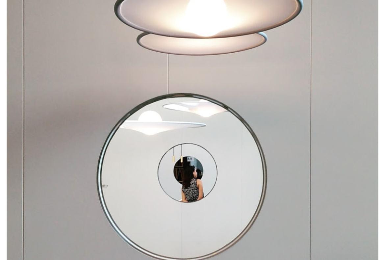 Axolight lamp milan design week 2019