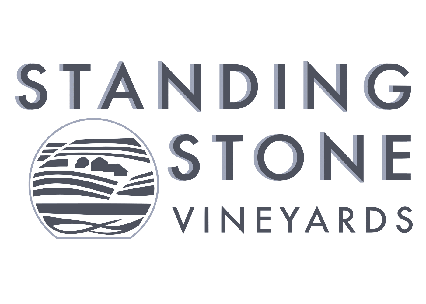 Standing Stone Vineyards logo