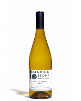 Barrel Select Chardonnay 2016