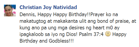 Christian Joy Natividad