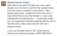 Glenda Cernol-Crispo