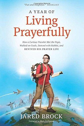 Living Prayerfully
