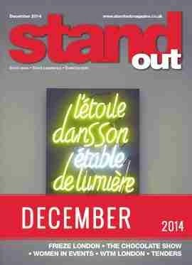Stand Out December 2014