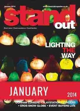 Stand Out January 2014