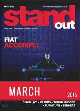 Stand Out March 2015
