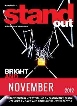 Stand Out November 2012