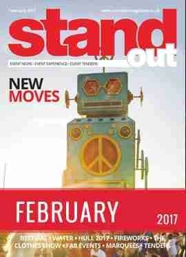 Stand Out February 2017