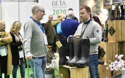BETA International NAEC Stoneleigh