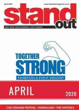 Stand Out April 2020