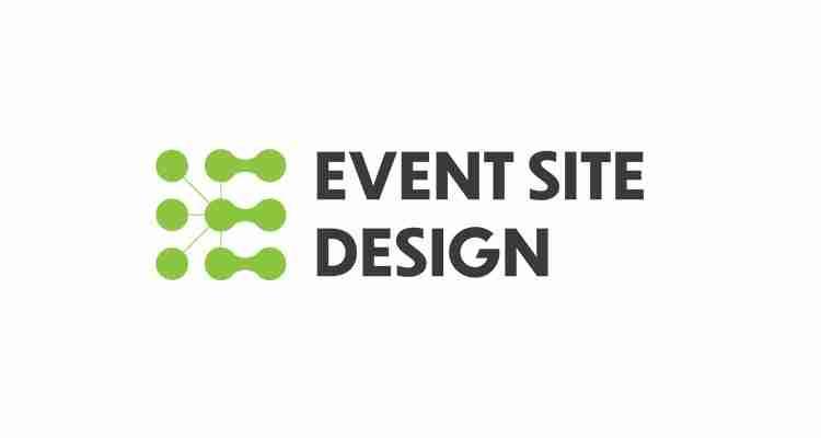 Event Site Design