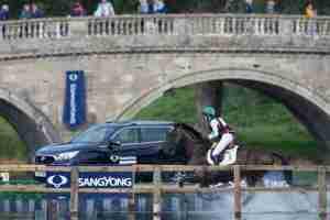 Jockey Club Blenheim Palace Horse Trials