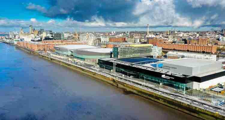 Liverpool pilot events