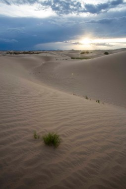 sand dune edit