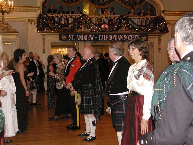 2004 St. Andrew's Ball 14