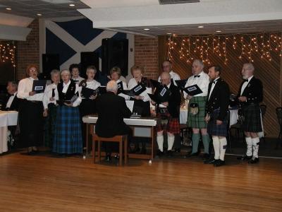 2005 St. Andrew's Ball 40