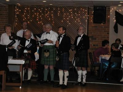 2005 St. Andrew's Ball 37