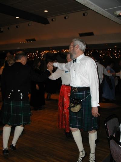 2005 St. Andrew's Ball 23