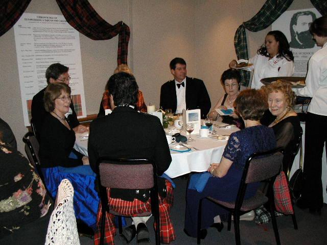 2006 St. Andrew's Ball 30