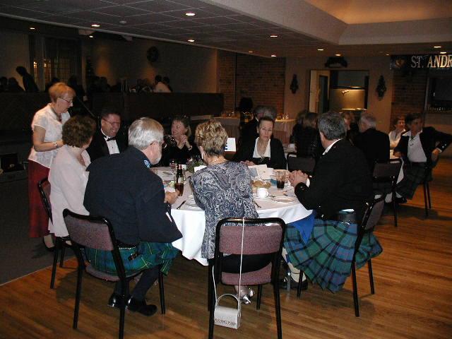 2006 St. Andrew's Ball 18