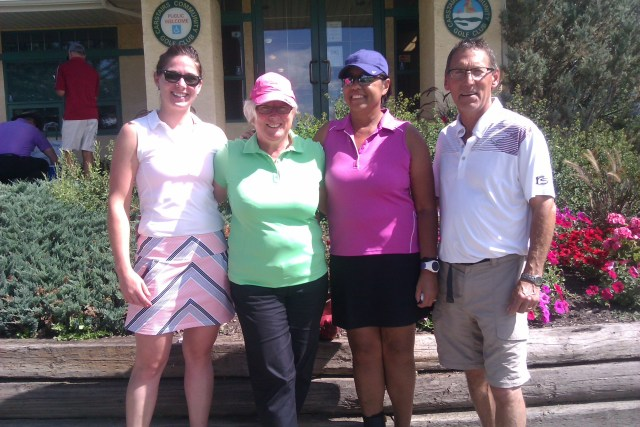 2013 St. Andrew's Golf Tournament 20