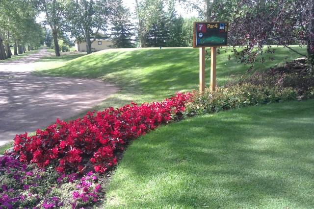 2013 St. Andrew's Golf Tournament 15