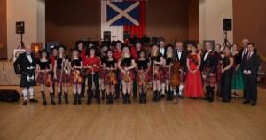 Calgary fiddlers 3