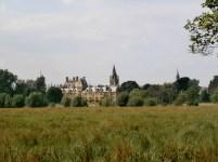 Christ Church Meadows, Oxford