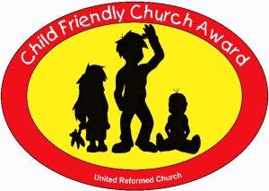 URC CFCA logo