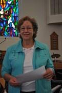 2013 Sunday School Teacher Certificates