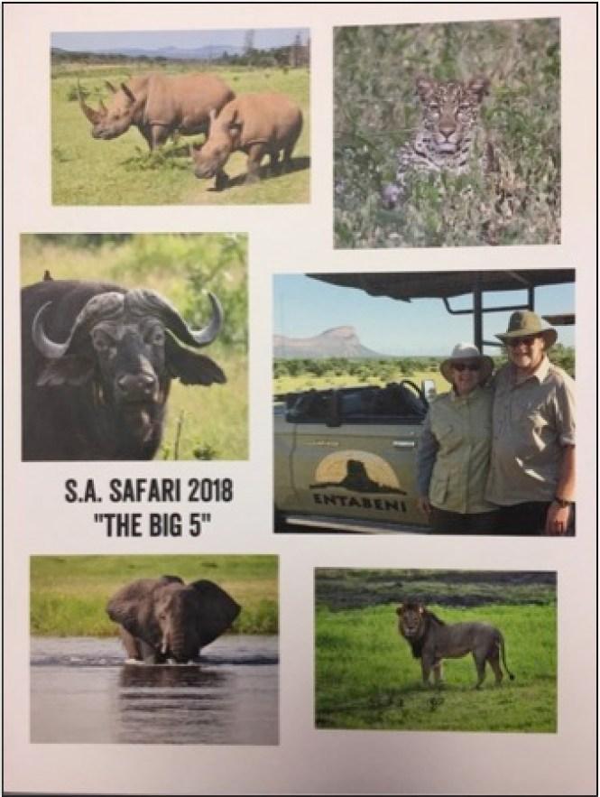 Pastoral Care April 2018